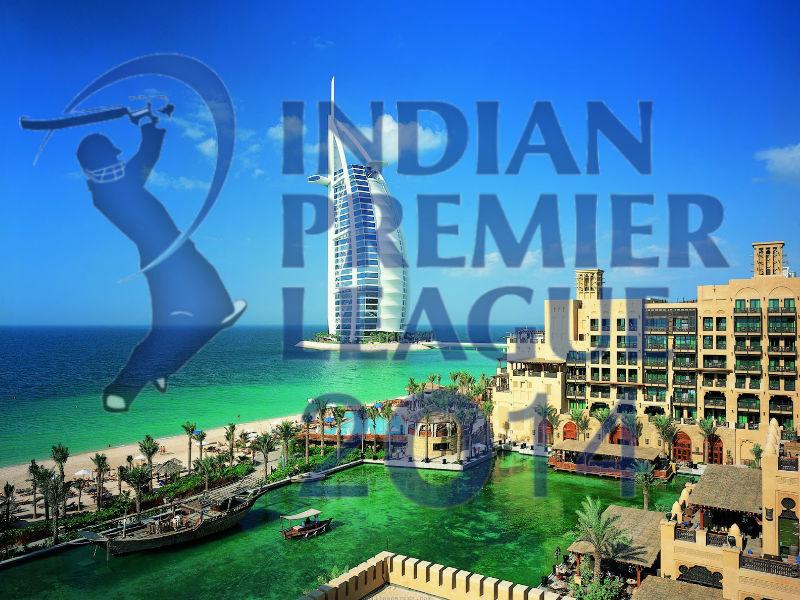 IPL-IN-Dubai