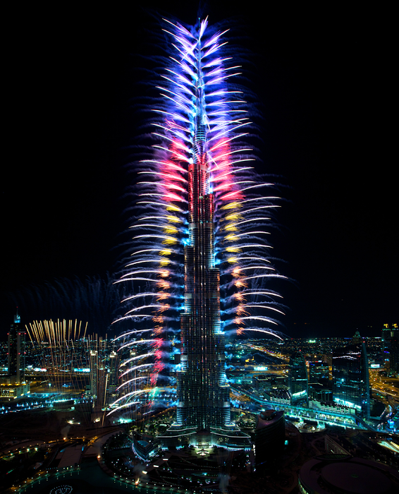 Nightlife-In-Dubai