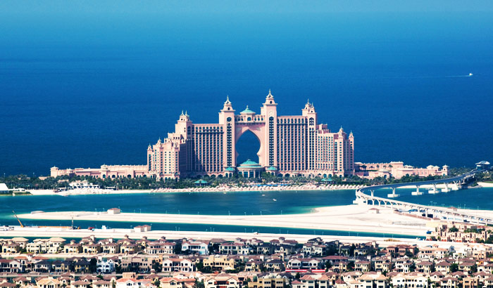 Unlimited Dubai Unlimited Attractions
