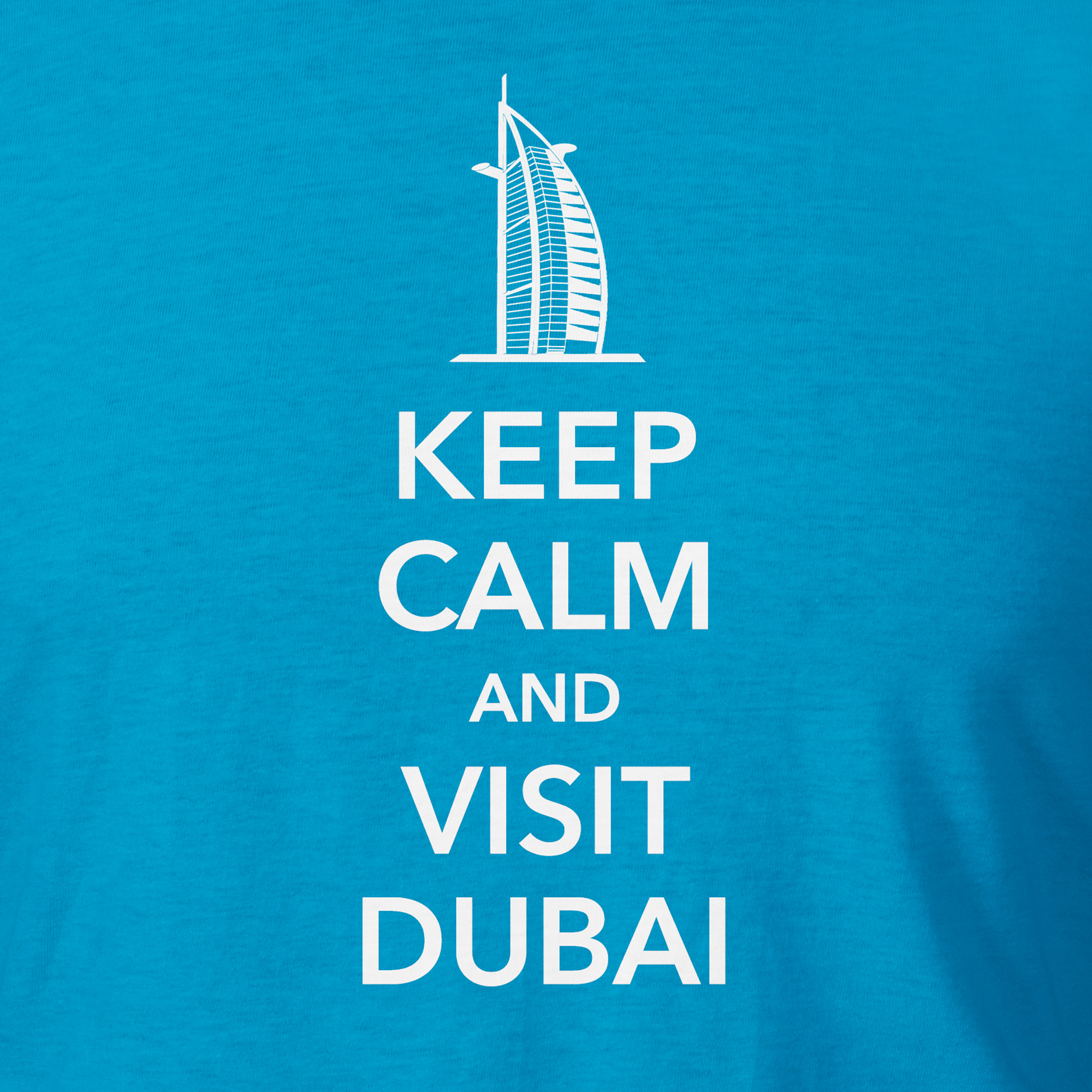 How To Visit Dubai