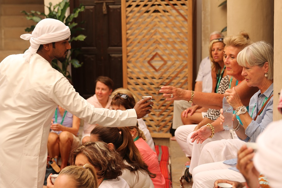 The Culture In Dubai